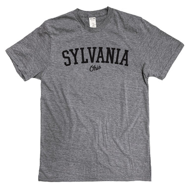 Sylvania Ohio Gray Shirt