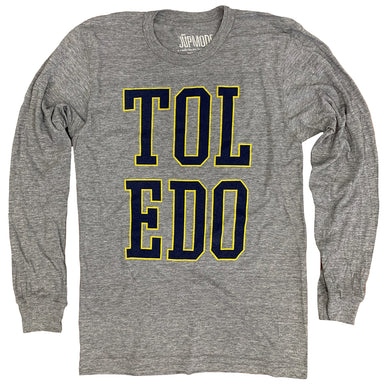 TOL-EDO Long Sleeve Shirt