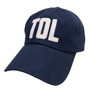 TOL Felt Applique Hat