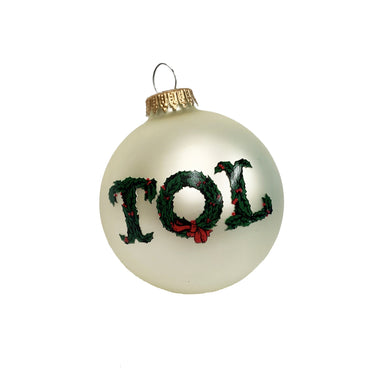 TOL Wreath Ornament - Jupmode