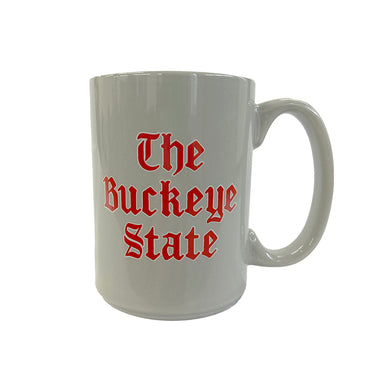 The Buckeye State Coffee Mug