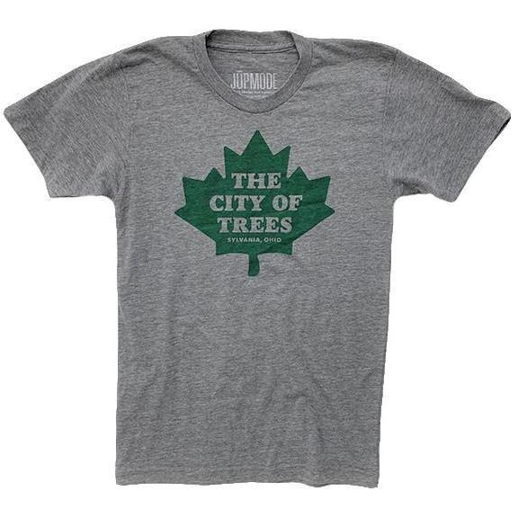 The City of Trees Shirt