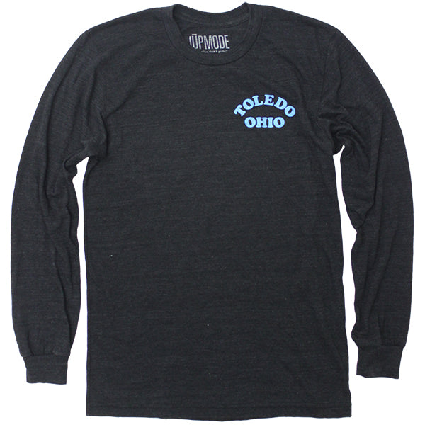 Toledo, Ohio Long Sleeve Shirt