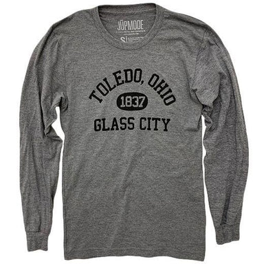 Toledo Class City Long Sleeve Shirt