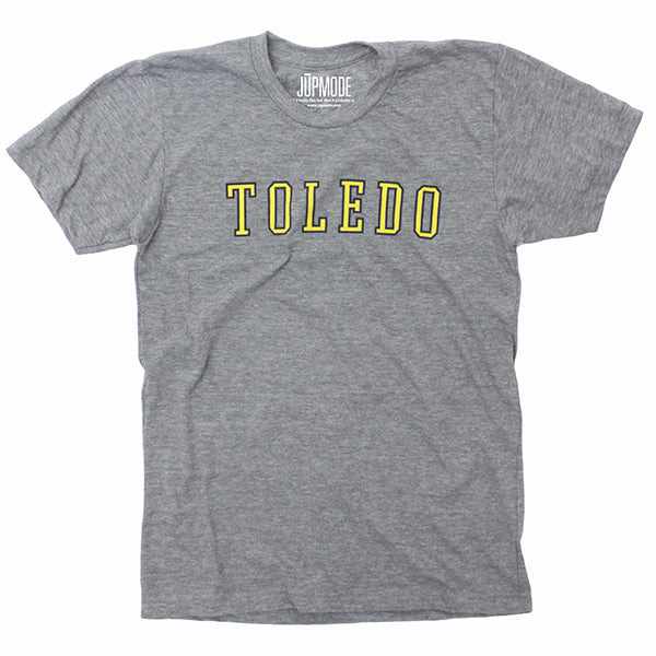 Traditional Toledo Shirt