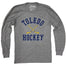 Toledo Hockey Long Sleeve Shirt