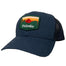 Toledo Sunset Patch Hat