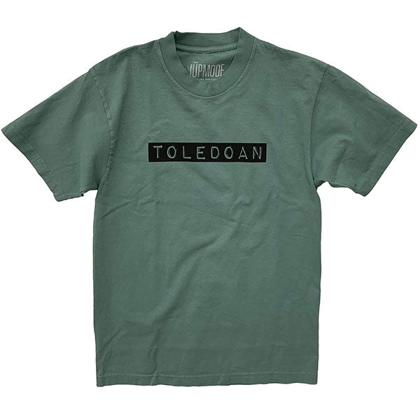 Toledoan Garment Dyed Shirt