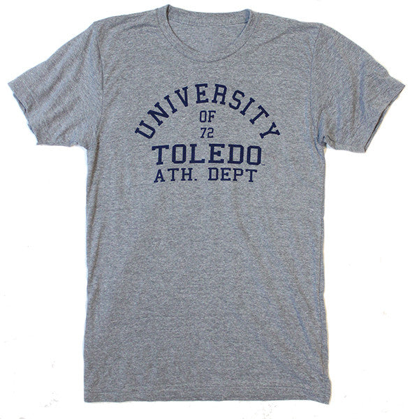 UT Rockets Athletic Department Shirt - Jupmode
