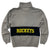 Toledo Rockets Color Block Quarter Zip