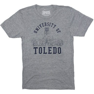 University Hall Shirt - Jupmode