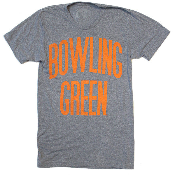 Vintage Bowling Green State University Shirt