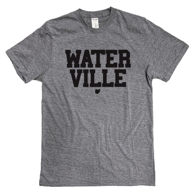 Waterville Ohio Gray Shirt