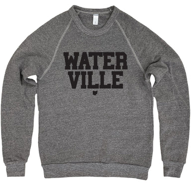 Waterville Ohio Gray Sweatshirt