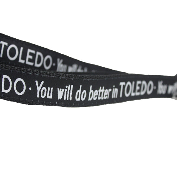 You Will Do Better in Toledo Dog Leash - Jupmode