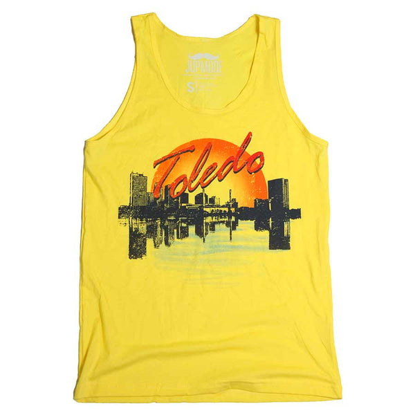 Beautiful Toledo, Ohio Tank Top