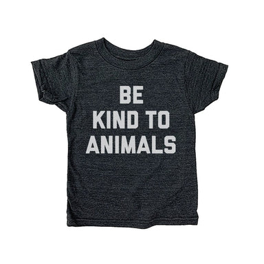 Be Kind to Animals Youth Community Shirt (Discontinued)