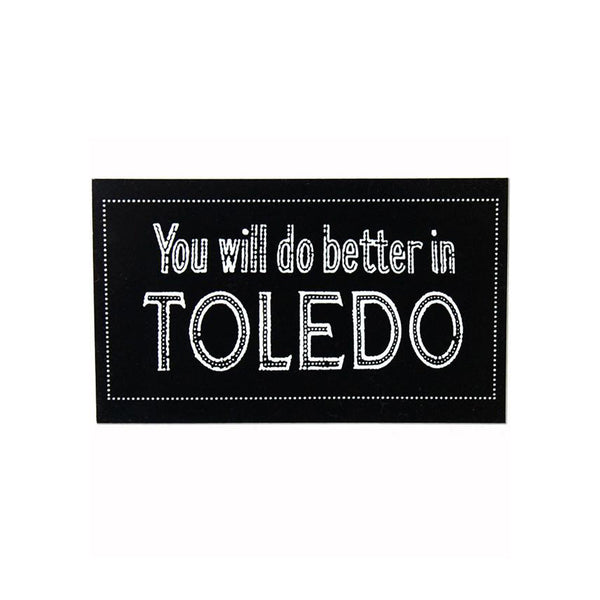 You Will Do Better In Toledo Magnet