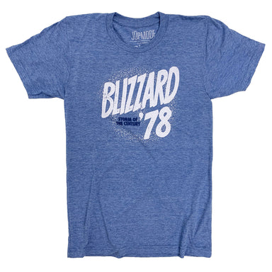 Blizzard of '78 Shirt - Jupmode