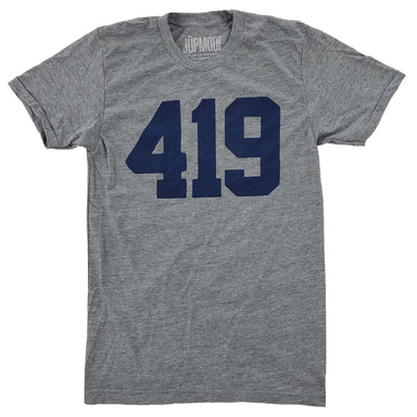 Collegiate 419 Shirt - Jupmode