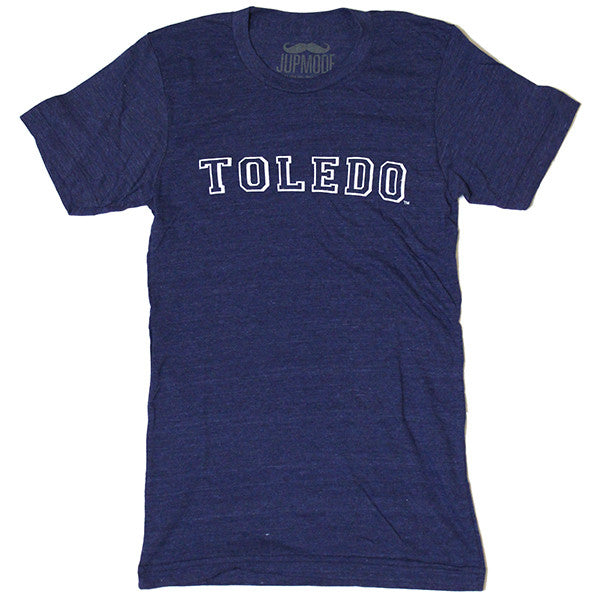 Collegiate Toledo Shirt