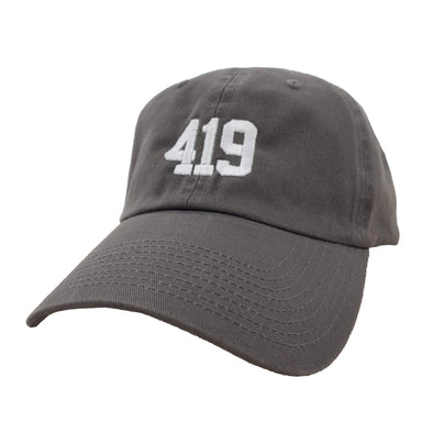 Collegiate 419 Hat - Jupmode