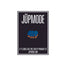 419 Stacked Enamel Pin - Jupmode