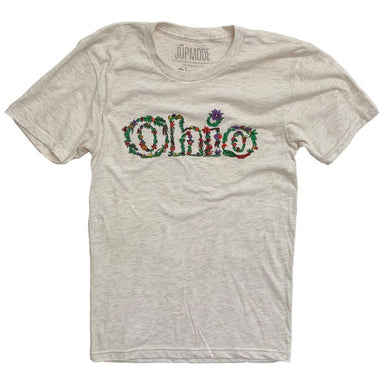 Floral Ohio Shirt