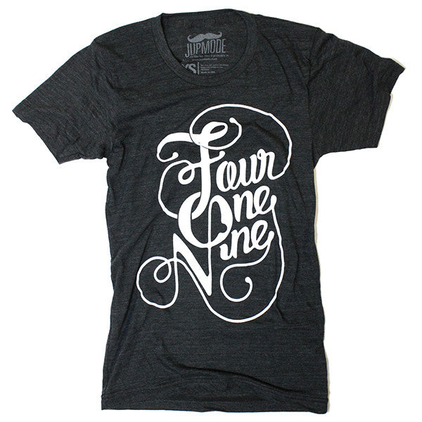 Fancy Four One Nine Shirt