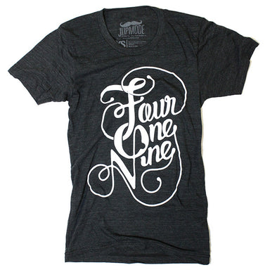 Fancy Four One Nine Shirt - Jupmode
