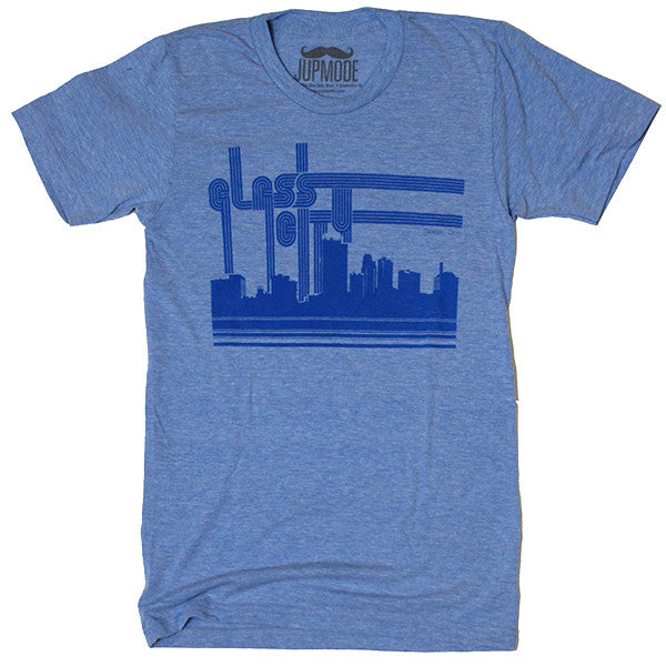 Glass City Toledo Shirt