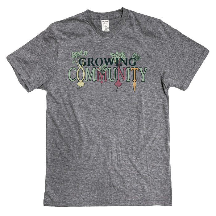 Growing Community Shirt (Discontinued)
