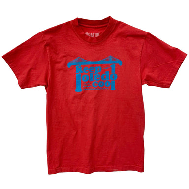 Keep Toledo Cool Garment Dyed Shirt - Jupmode