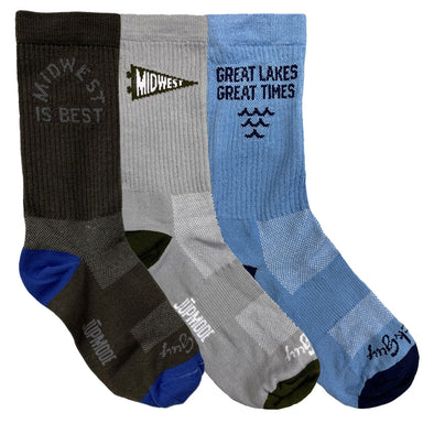 Midwest Sock Bundle