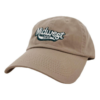 Midwest is Best Hat - Jupmode