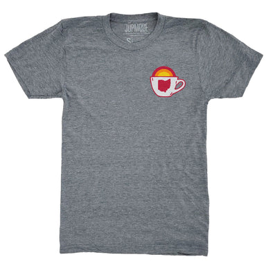 Ohio Coffee Cup Shirt - Jupmode
