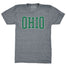 Green Ohio Pride Shirt