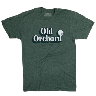 Old Orchard Shirt - Jupmode