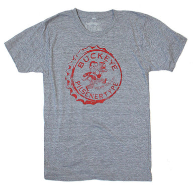 Buckeye Beer Picks You Up! Shirt - Jupmode
