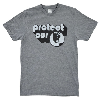 Protect our Earth Eco-Friendly Shirt - Jupmode