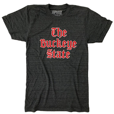 The Buckeye State Shirt - Jupmode