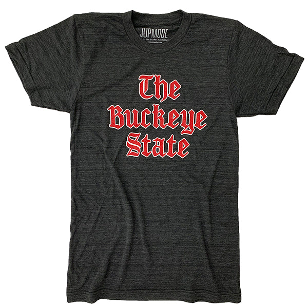 The Buckeye State Shirt