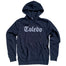 Toledo Old English Hoodie