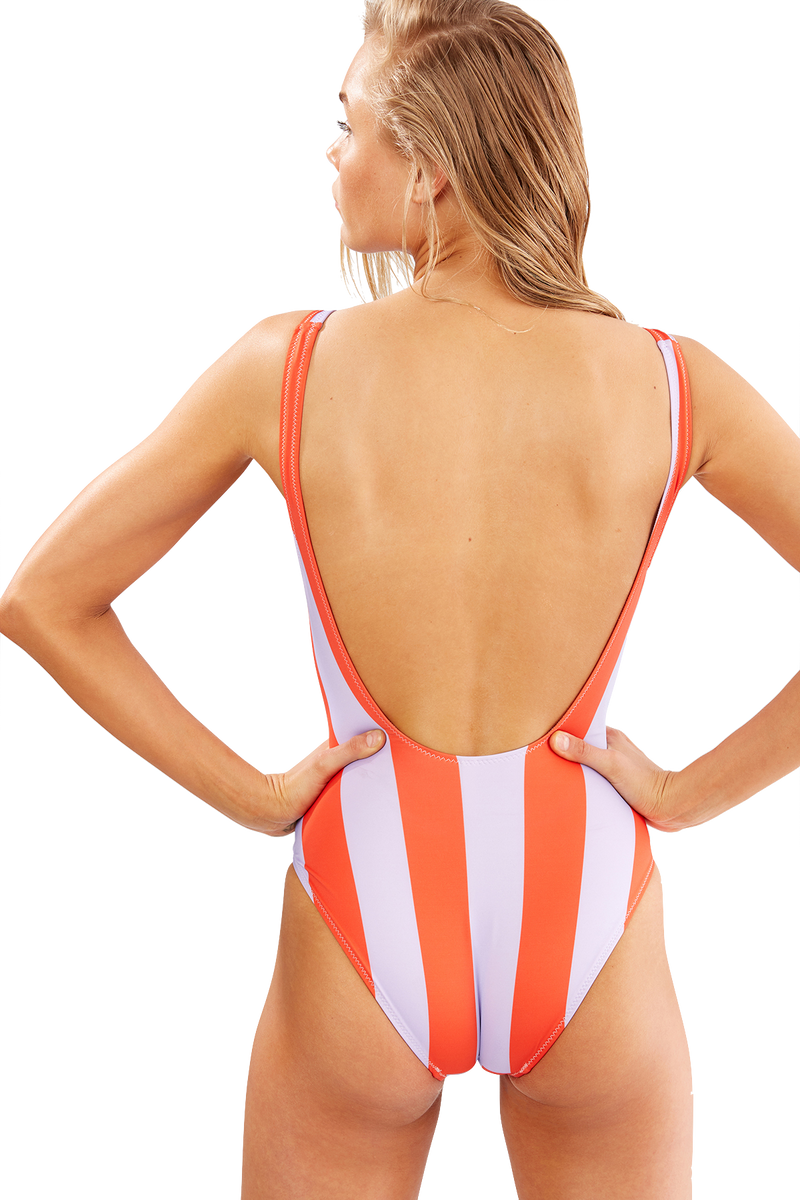 Solid and Striped The Anne-Marie One Piece | BEACHKIND