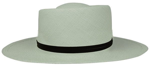 Hat Attack Classic Boater