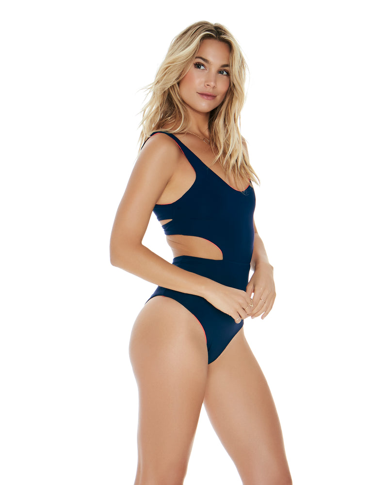 L* Space Rita One Piece at BEACHKIND