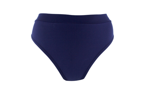 L*Space Frenchi Bottom Midnight Blue Navy