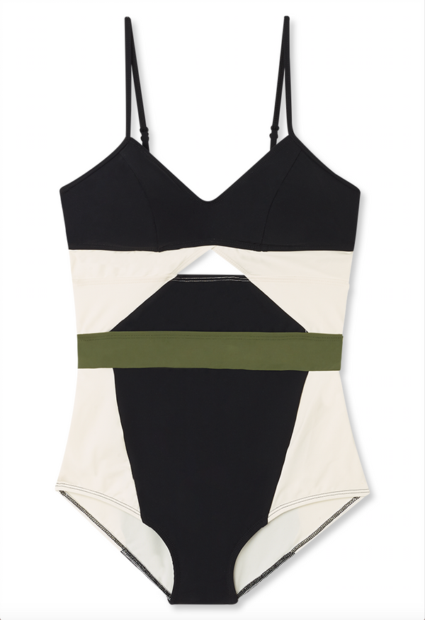 Flagpole Joellen One-Piece | BEACHKIND