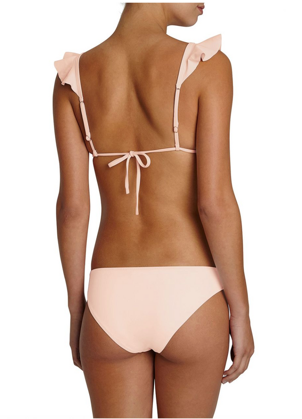 Eberjey So Solid Annia Bottom | BEACHKIND