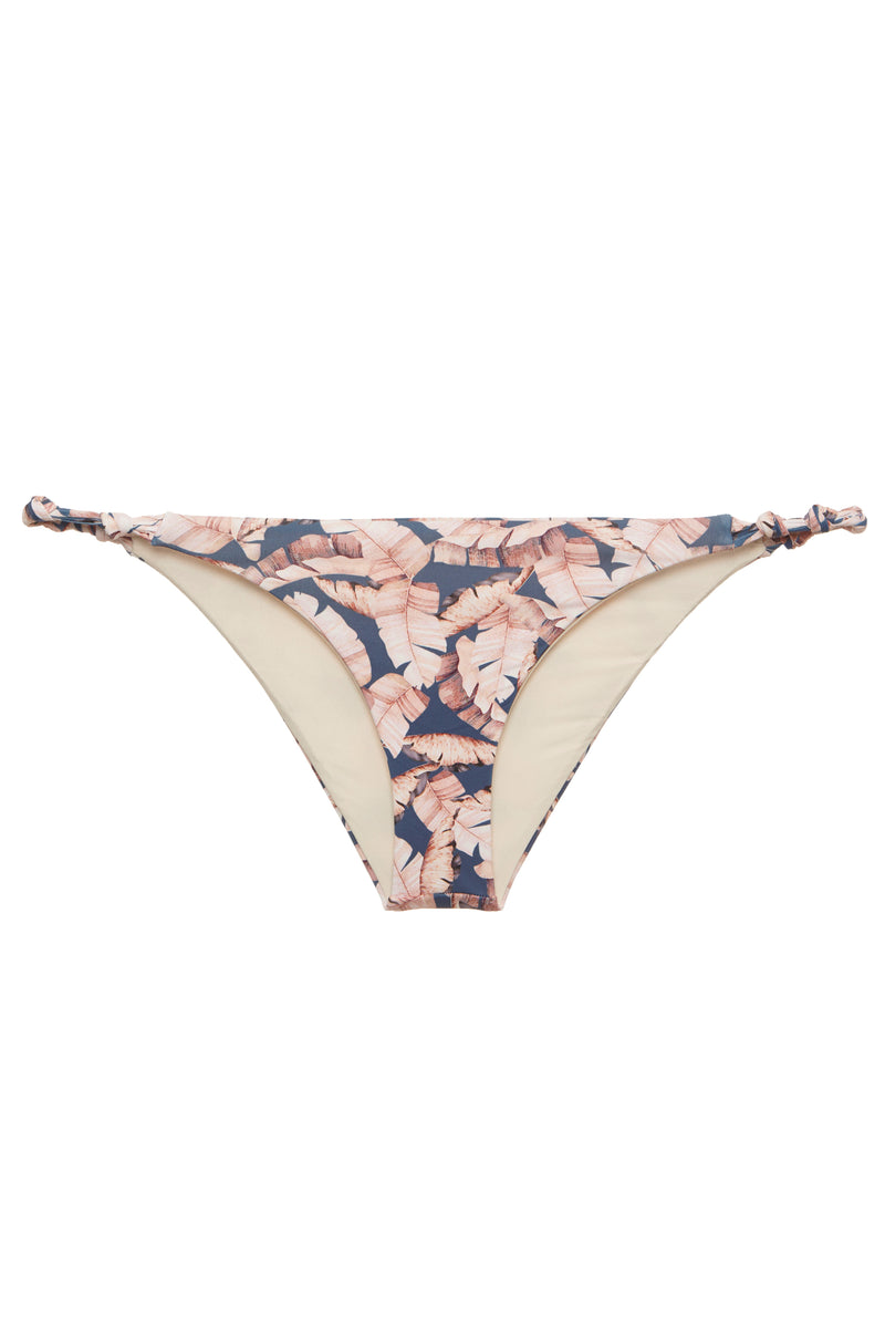 Eberjey Banana Leaf Perry Bikini Bottom | BEACHKIND